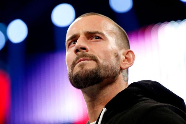 CM Punk Has the Greatest Home-Field Advantage in WWE Today