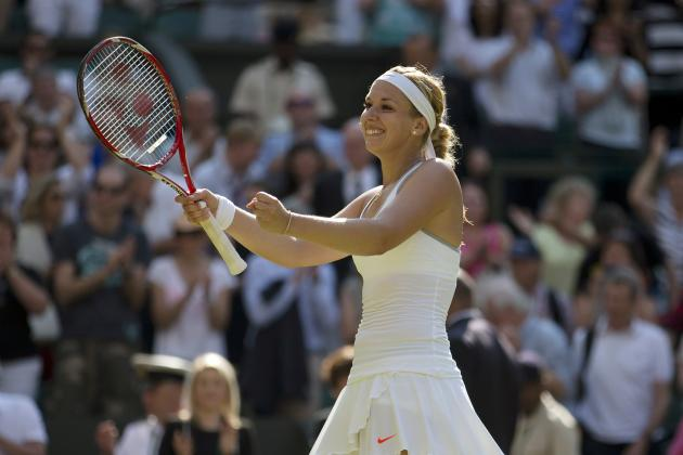 Wimbledon 2013 Results: Sabine Lisicki Will Complete Run with Grand Slam Title