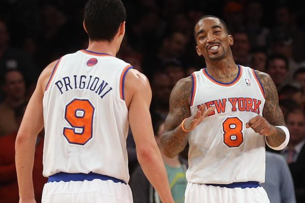 NY Knicks Free Agency Talk: Recapping All the Latest Chatter