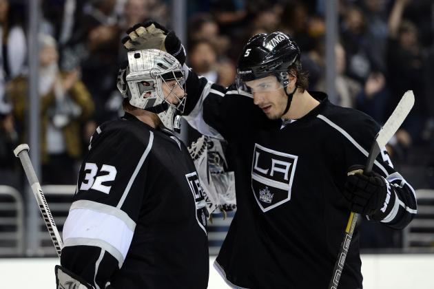 Kings Re-Sign Ellerby to 1-Year Extension