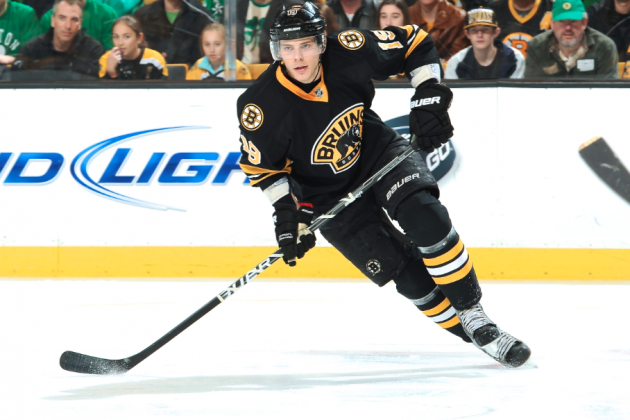 Reports: Boston Bruins Trading Tyler Seguin to Dallas Stars