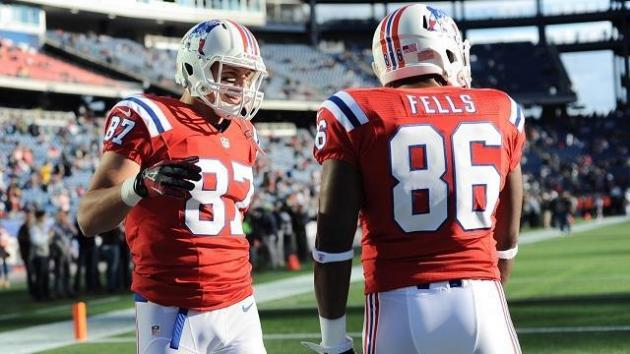 New England Patriots: Breaking Down the Tight End Competition and Depth Chart