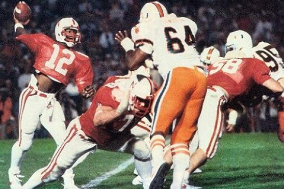 Nebraska Football: National Title in 1983 From Tie Would Not Have Been Hollow