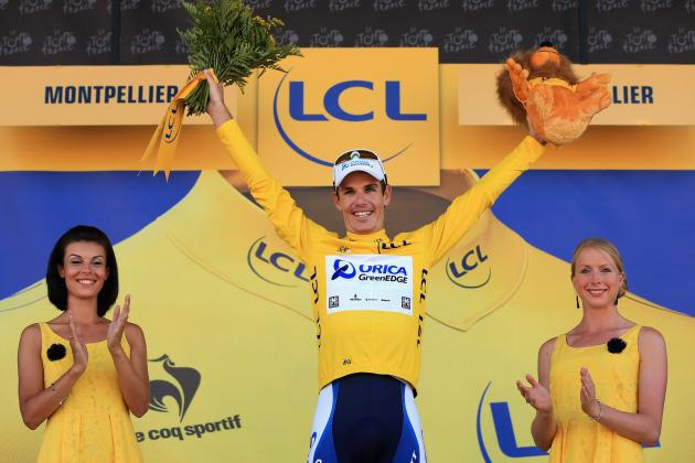 2013 Tour De France: Daryl Impey's History-Making Effort Will Lead to Tour Win