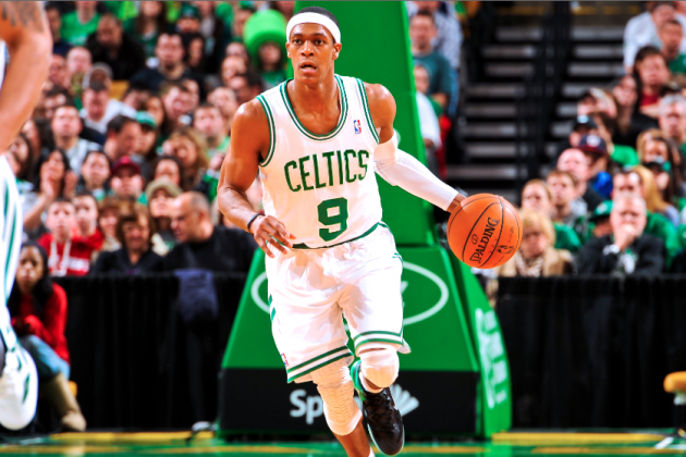 Boston Celtics' Next Step After Brad Stevens Hire Should Be Trading Rajon Rondo
