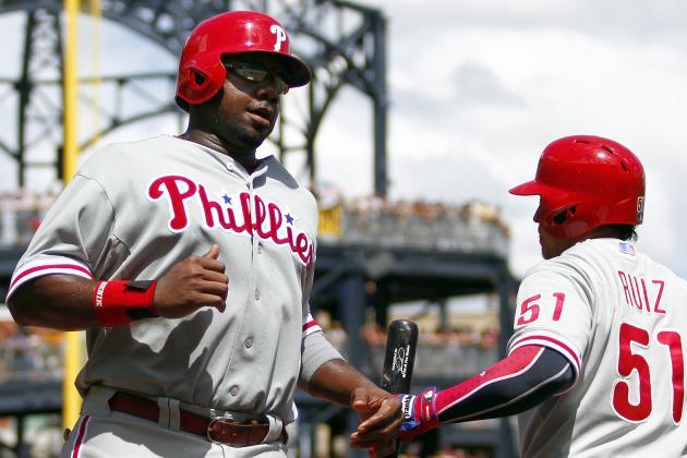Phillies 6, Pirates 4