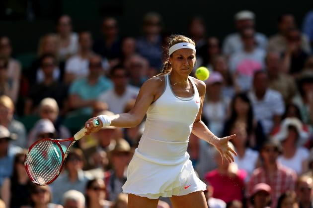 Wimbledon 2013 TV Schedule: How to Watch Final Weekend of Play in London