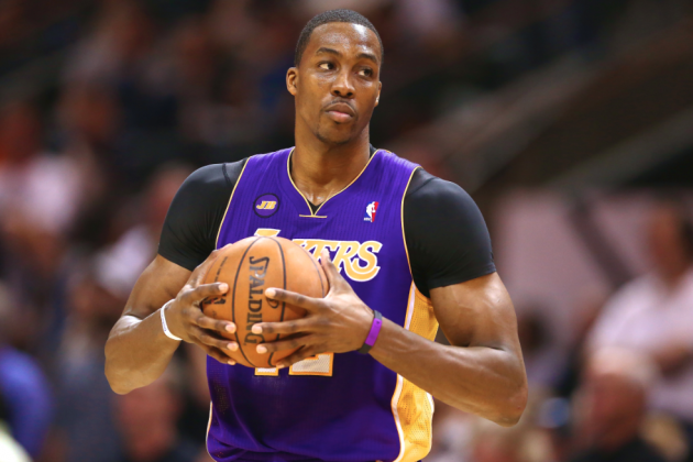 Can Dwight Howard's Image Survive If He Leaves LA Lakers?