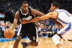 Report: Kings Trade Tyreke Evans to Pelicans in 3-Team Deal