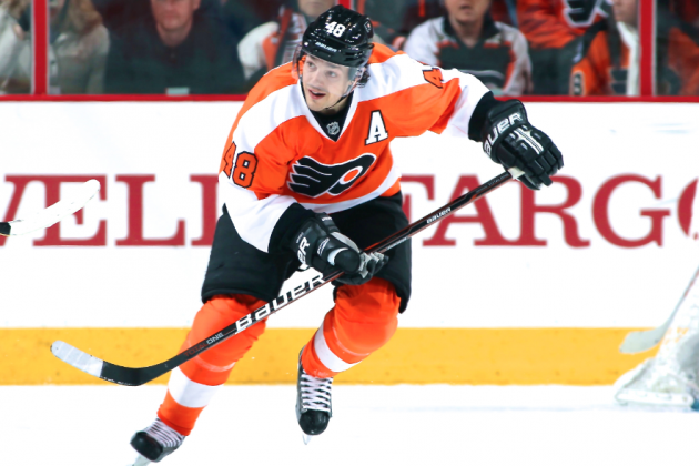 Montreal Canadiens Agree to 2-Year, $8 Million Deal with Daniel Briere