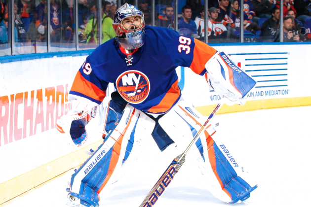 NHL Free Agents 2013: Latest on Ilya Bryzgalov and Top Available Goaltenders