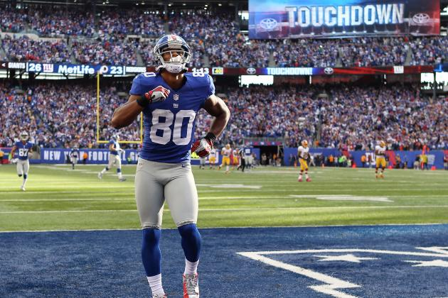 What Does Victor Cruz Really Mean to the New York Giants Offense?