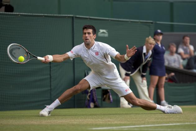 Wimbledon 2013 Live Stream: Viewing Info and Predictions for Men's Semifinals