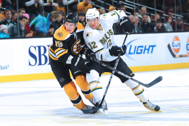 Boston Bruins, Dallas Stars Both Winners in Tyler Seguin-Loui Eriksson Trade