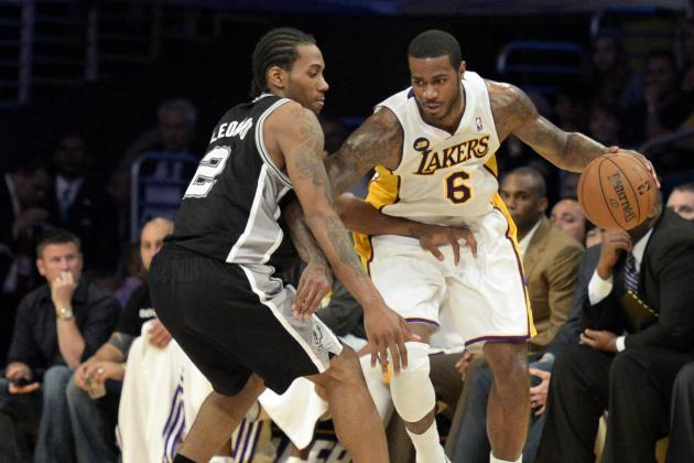 Earl Clark, Cleveland Agree to Terms: What's Next for the Cavaliers?
