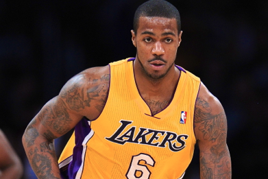 Earl Clark Reportedly Agrees to 2-Year Deal with Cavs