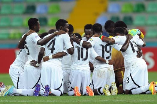 Ghana vs. Chile: Complete Preview for FIFA U-20 World Cup Quarter-Final
