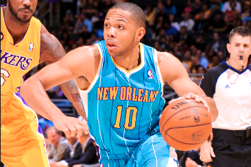 Does Tyreke Evans' Trade to Pelicans Mean Eric Gordon's NOLA Days Are Numbered?