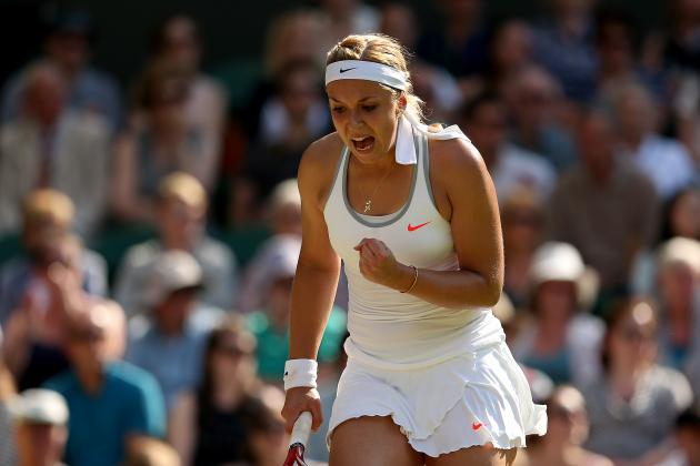 Wimbledon 2013 Results: Previewing Bartoli vs. Lisicki Women's Final