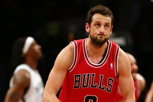 Why Marco Belinelli Is a Perfect Fit for the San Antonio Spurs