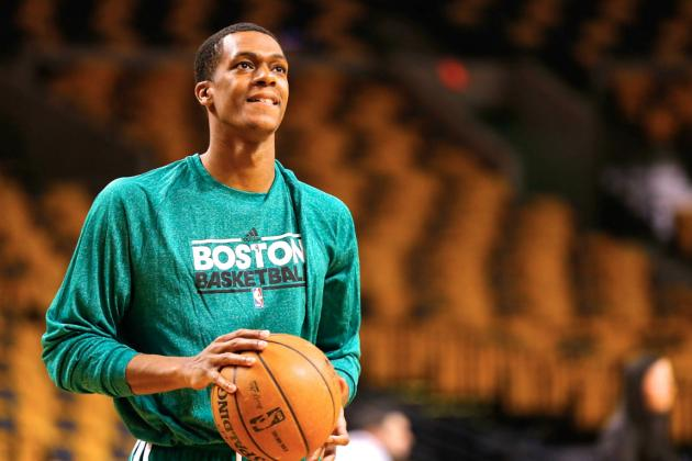 Rajon Rondo Reportedly Has 'Completely Open Mind' to New Coach Brad Stevens