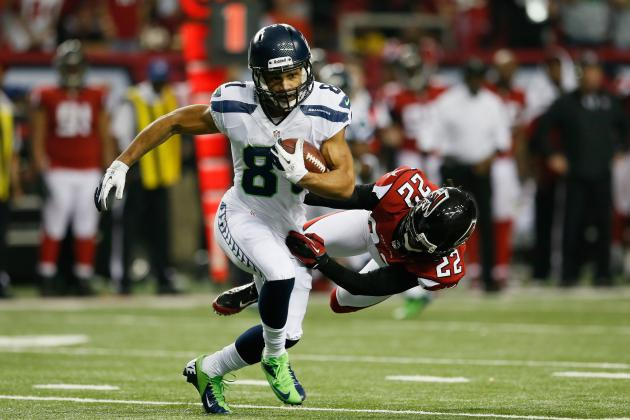 Golden Tate: Seahawks Can Be 'Really Special'
