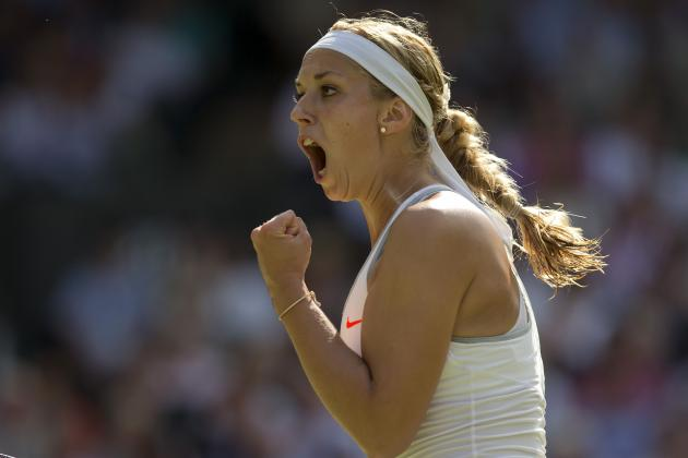 Wimbledon 2013 Results: What We Learned from Women's Semifinal Clashes
