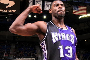 Can Tyreke Evans, Jrue Holiday Be NBA's New Dynamic Backcourt Pairing?