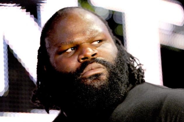 Mark Henry's Current Role as WWE's Best Heel