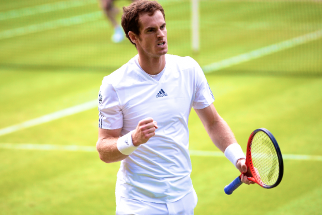 2013 Wimbledon: Breaking Down Men's Semifinals Matchups