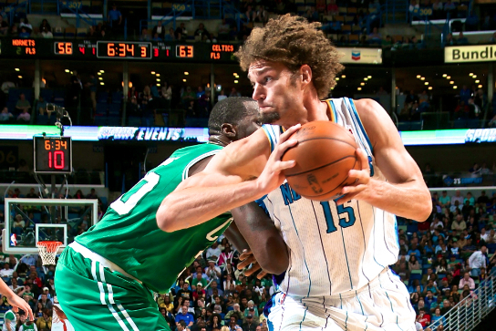 Robin Lopez Acquisition Displays Trail Blazers' Lack of Trust in Current Big Men