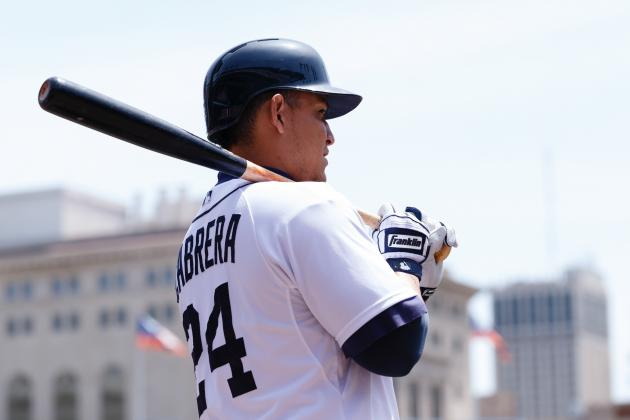 Are Miguel Cabrera's Prime Years a Reincarnation of Manny Ramirez?