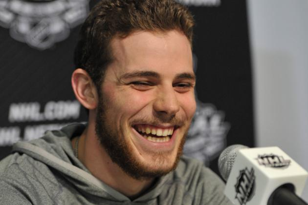 Bruins Just Lost Faith in Tyler Seguin