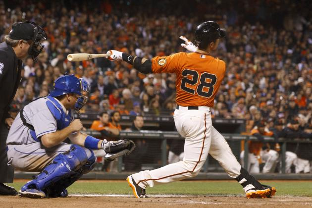 San Francisco Giants: Most Memorable Highlights of the Season's 1st Half