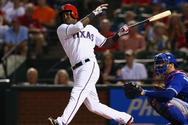 MLB Trade Deadline: Reasons the Rangers Shouldn't Trade Jurickson Profar