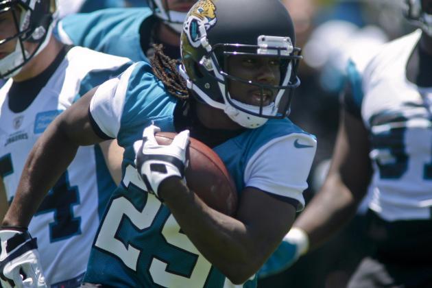 Jaguars NFL Draft 2013: Offseason Update