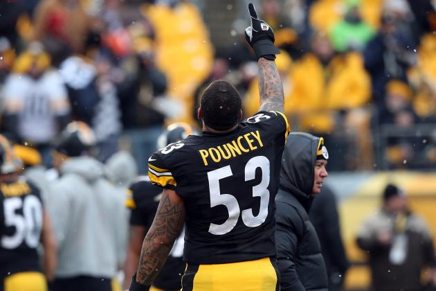 Maurkice Pouncey Has Surfaced in Latest Aaron Hernandez Report