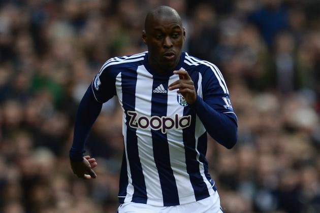 Marc-Antoine Fortune, Wigan Sign 2-Year-Deal