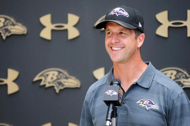 John Harbaugh Stays the Course After Super Bowl Victory