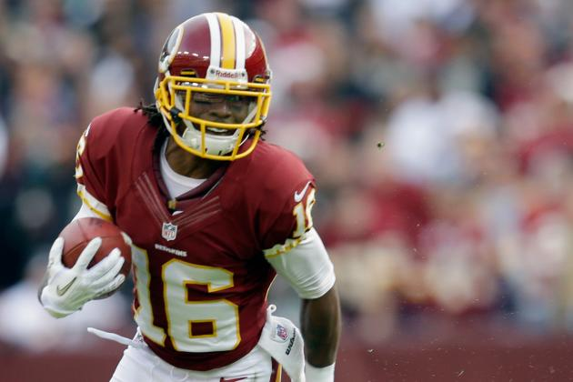 Who Should Return for the Redskins?
