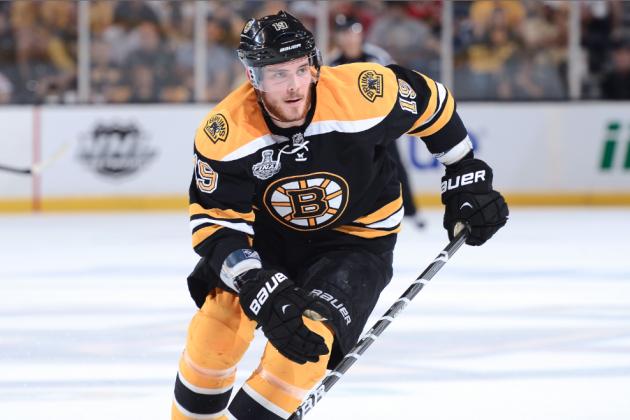 Boston Bruins Reportedly Trade Tyler Seguin to Dallas Stars in Blockbuster Deal