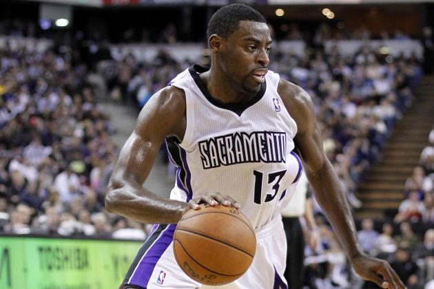 Grading Huge Tyreke Evans Trade Between Pelicans, Blazers and Kings