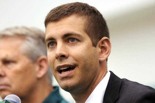 Debate: What Grade Would You Give the Hiring of Brad Stevens?