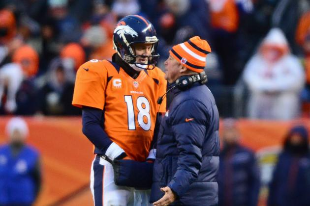 Chadiha: It's Super Bowl or Bust for Broncos