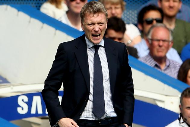David Moyes Era Begins at Manchester United, but Shadow of Sir Alex Remains
