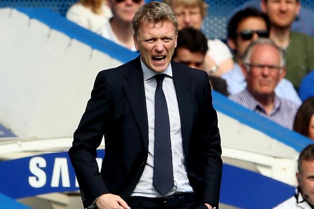 David Moyes Era Begins at Manchester United, but Shadow of Sir Alex Remains