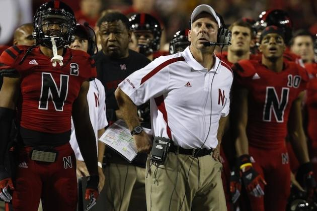 Nebraska Developing Sideline Concussion Test for Football