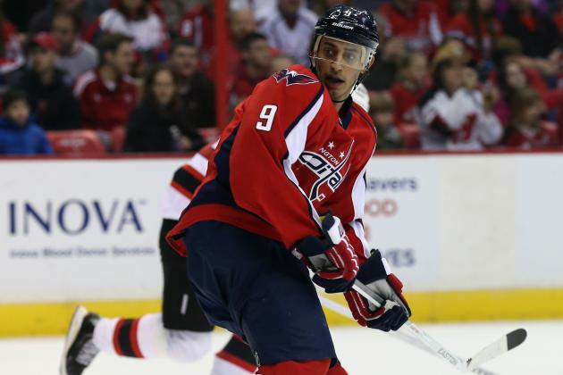 Report: Coyotes Sign Ribeiro to 4-Year/$22M Deal