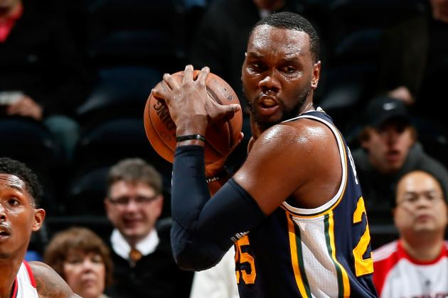 Are Big-Spending Bobcats Officially out of the 2014 Andrew Wiggins Sweepstakes?