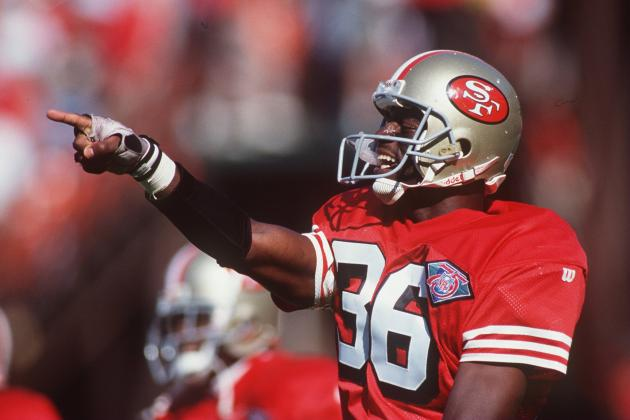 10 San Francisco 49ers Jerseys You Likely Rocked During Your Childhood